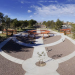 Click Here for a 360º Aerial View of the Garden Plaza