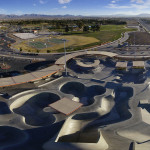 Click here for a 360º Aerial View of the Skate Park